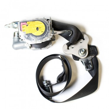 Ford F-150 Seat Belt Repair...