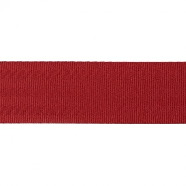 Elegant Red Seat Belt Webbing