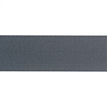 Grey / Gray Seat Belt Webbing