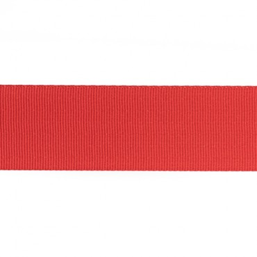 Ferrari Red Seat Belt Webbing