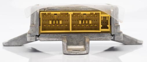 Airbag Module Reset - Seat Belt Restore