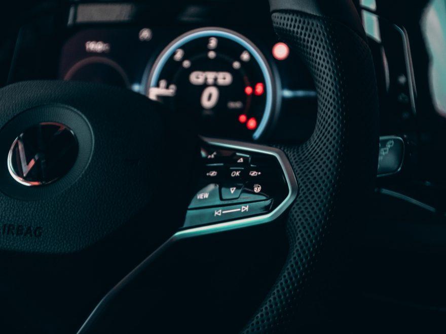 airbag lights